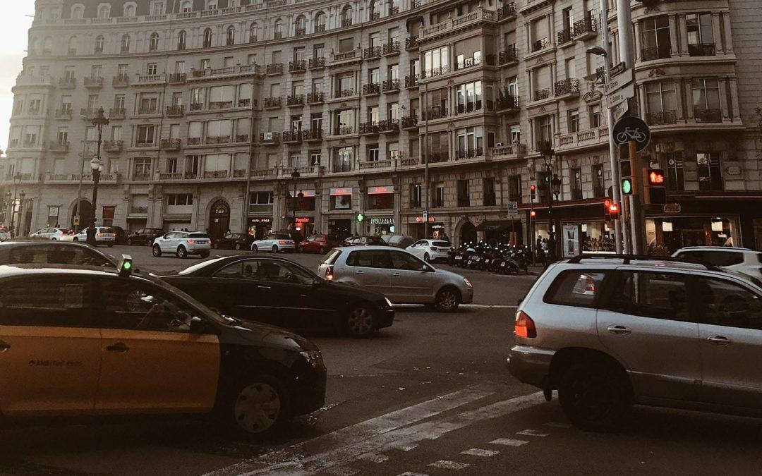 Aneval pide a la Generalitat ampliar al rent a car la exención del impuesto a los coches contaminantes.