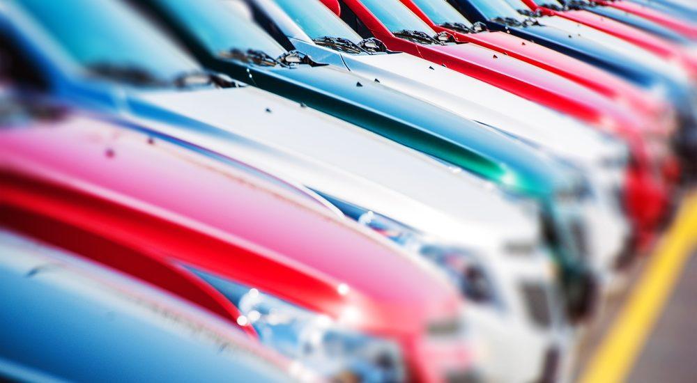 Los cinco grandes del rent a car atribuyen la caída de mayo al efecto calendario de las vacaciones de los turistas alemanes