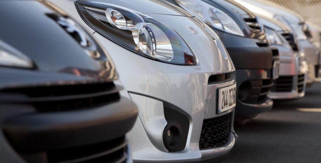 Aneval considera que la proposición no de ley de Baleares atenta contra el concepto de movilidad geográfica del rent a car